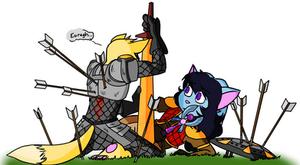 Defenders of Brightvale