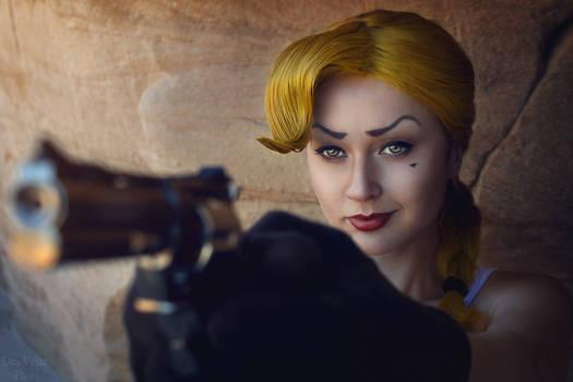 Helga Sinclair 2