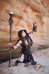Enchantress 2 - female stock