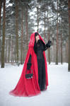 Red Riding Hood 2 - female stock