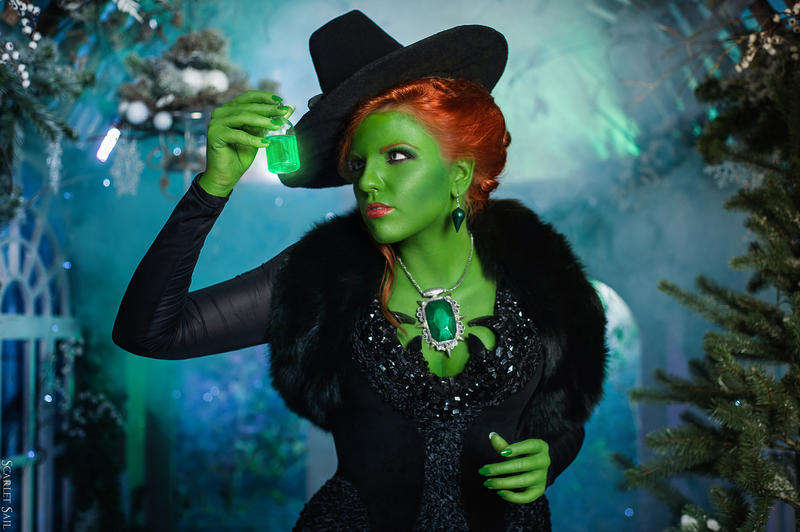 Image result for image of a wicked witch