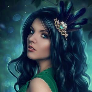 Dea-Vesta's Profile Picture