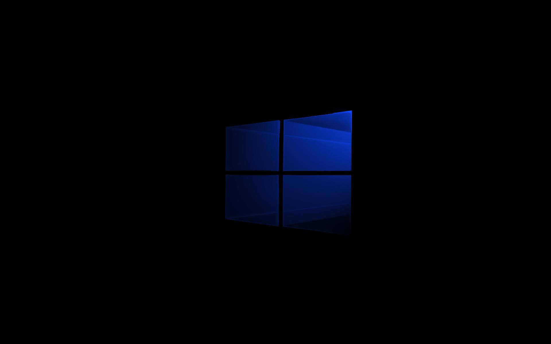 Minimal Windows 10 wallpaper by arcadiogarcia on DeviantArt