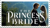 The Princess Bride stamp by aftersunsets