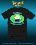 Cupcake Commands It T-Shirt