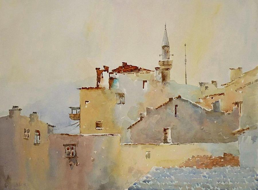 Huzurlu yer - Peaceful place by angora39