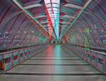Skywalk ANAGLYPH HDR 3D