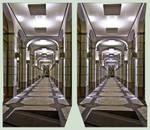 City Warehouse Leipzig X-3D