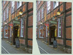 Kartoffelhaus HDR 3D :: Stereoscopic Cross Eye ::