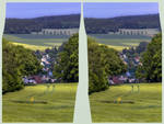 The Vista :: Hyperstereo HDR 3D