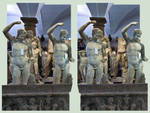 Albertinum HDR 3D