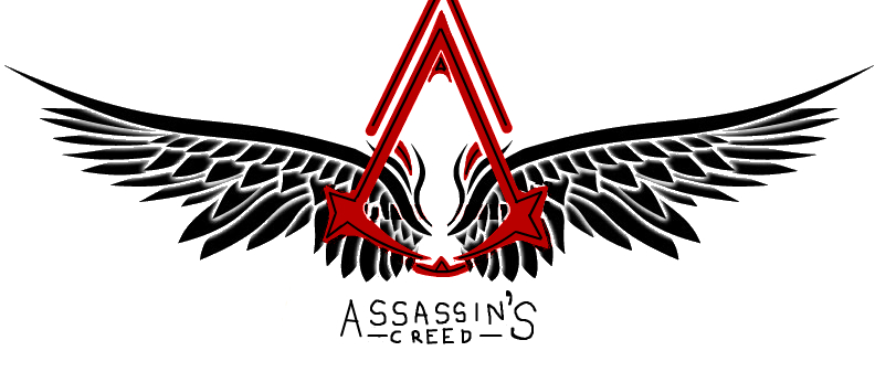 Assassin S Creed Logo By Delta 07 On Deviantart