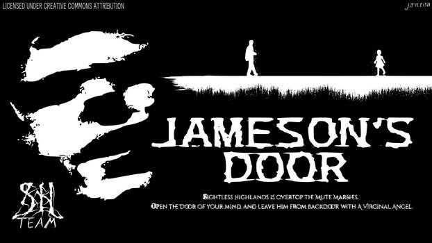 JAMESON'S DOOR