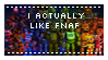 i actually like five nights at freddys by sjwmiku