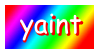 yaint by sjwmiku
