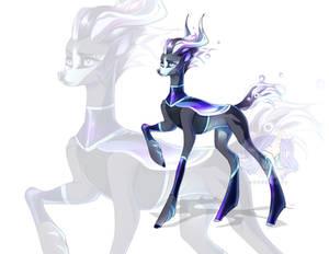 Pony Adopt Auction (CLOSE)