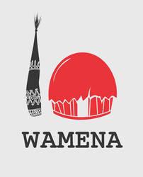 I Love Wamena