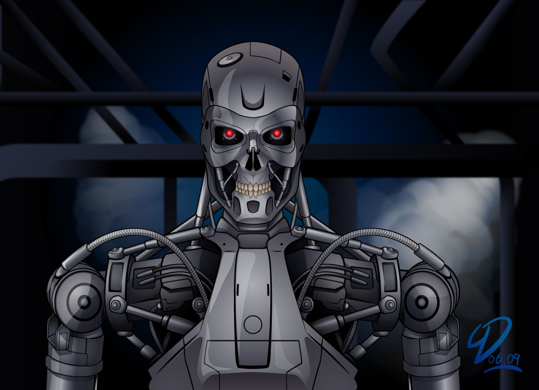 Opiniones de Terminator T-800¿Qué opinas sobre Terminator T-800?