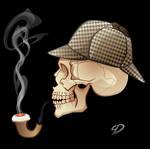 Skully Holmes