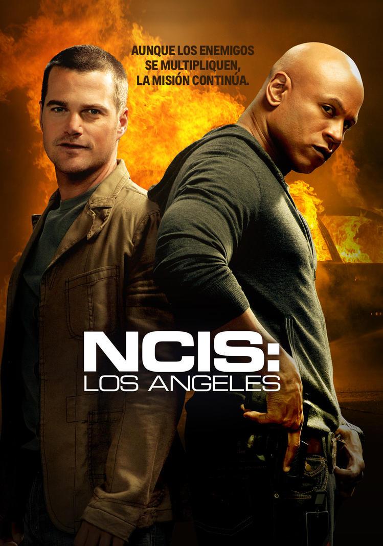 NCIS Los Angeles 10x01 Espa&ntildeol Disponible