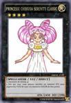 Princesse Chibiusa Serenity Classic
