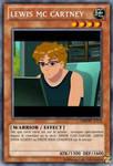 Carte Lewis