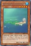 Princesse Sirene Magicienne Avec Bonnet De Bain, M