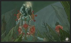 Shadows of Argus: Returning Home
