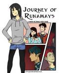 Journey of Runaways: Nuzlocke Cover I