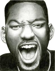 Will Smith by TClark