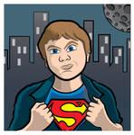 Superman Me
