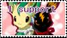 Midnight_Kirara_Support_Stamp by kiraradaisuki