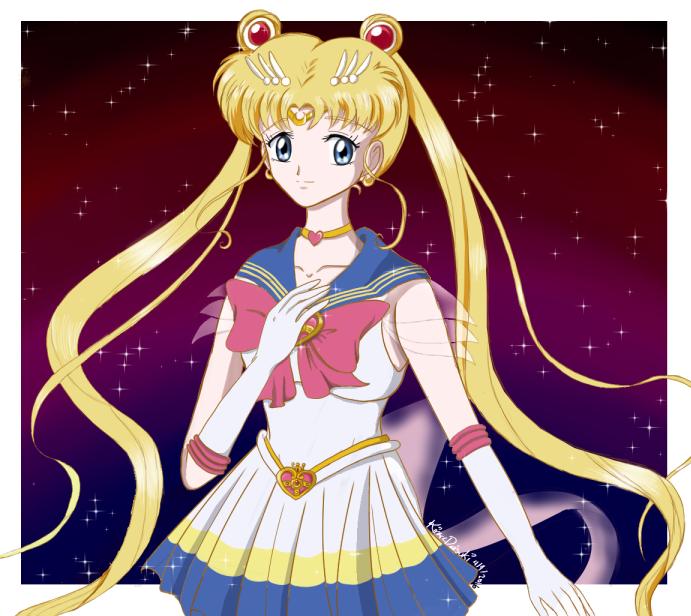 ::Sailor Moon Crystal Season 3:: by kiraradaisuki