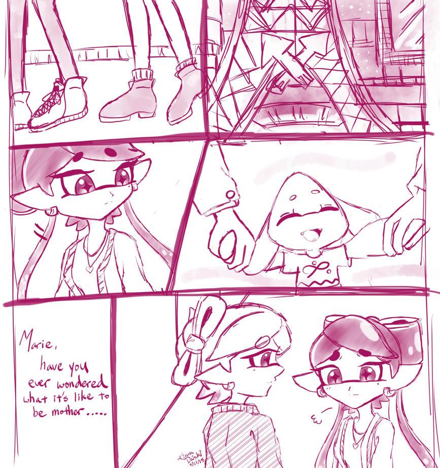 Cherished Memories page 1 by kiraradaisuki