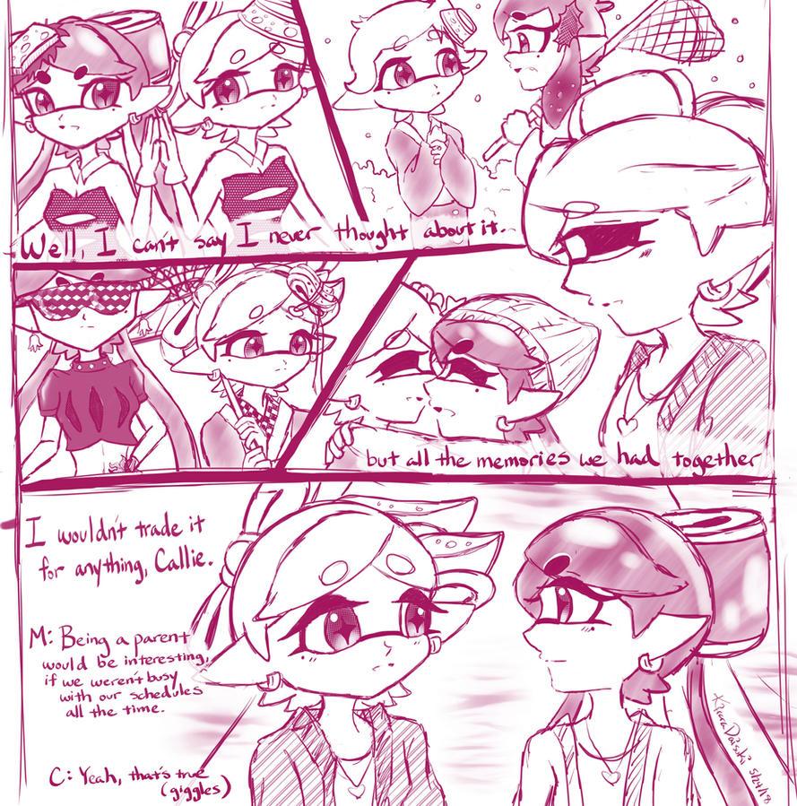 Cherished Memories page 2 by kiraradaisuki