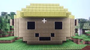 Bob The Builder in Minecraft