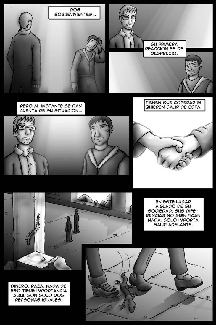 El Precio del Progreso- page 3 by BeholderKin
