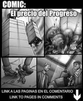 Price of Progress by BeholderKin