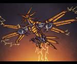 Drone 145