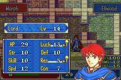 weak eliwood by Vallia