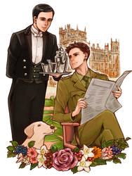Thomas and Edward