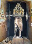 Mural painting by ozgurcanartan