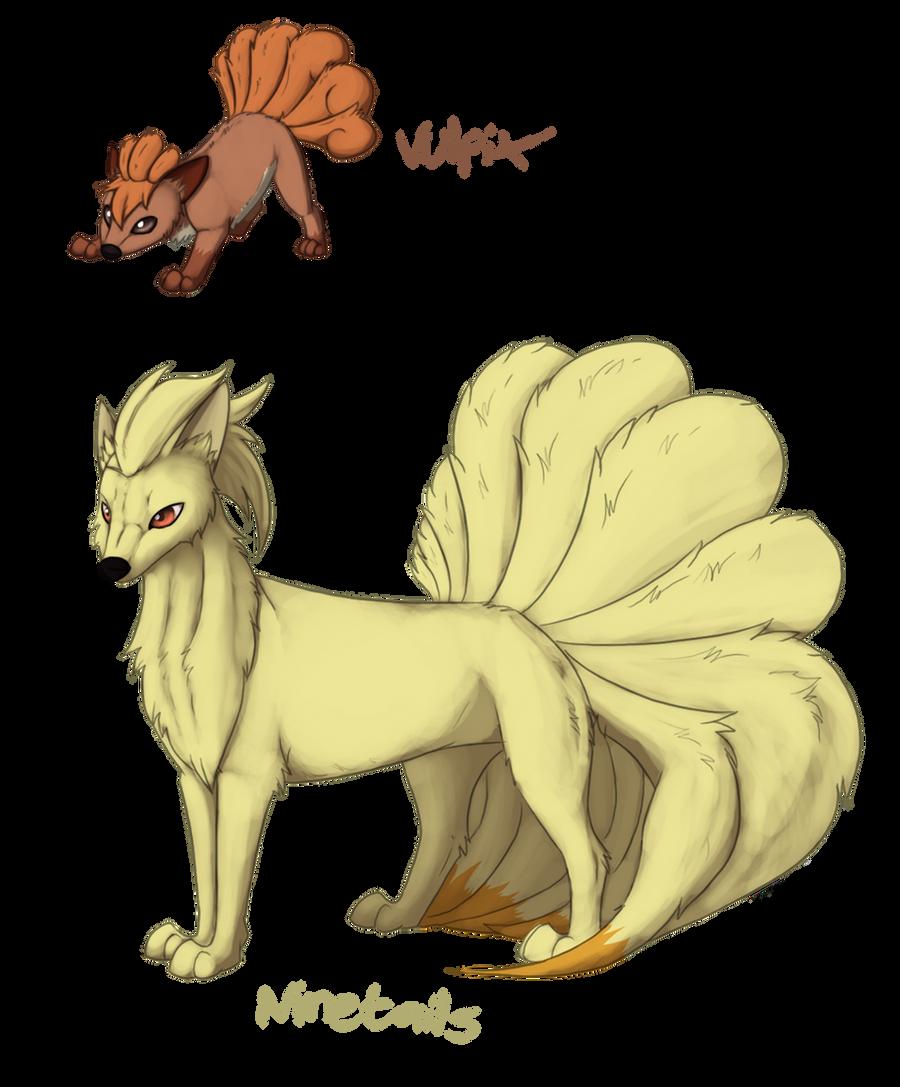 Vulpix Images | Pokemon Images