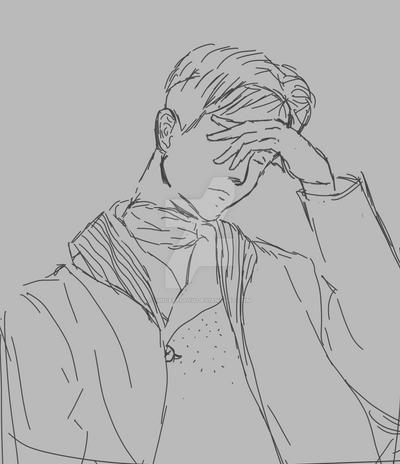 Sketch2 by SincerelyYu