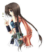 Character setting by hizuki24