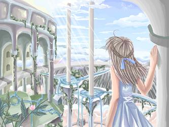 MS PAINT Nirvana by hizuki24