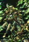 Vocaloid- Madness Concerto