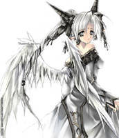 Demon king's bride by hizuki24