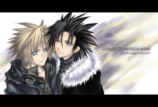 SS-Zack and Cloud