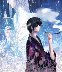 Gintama- Shattered memories by hizuki24